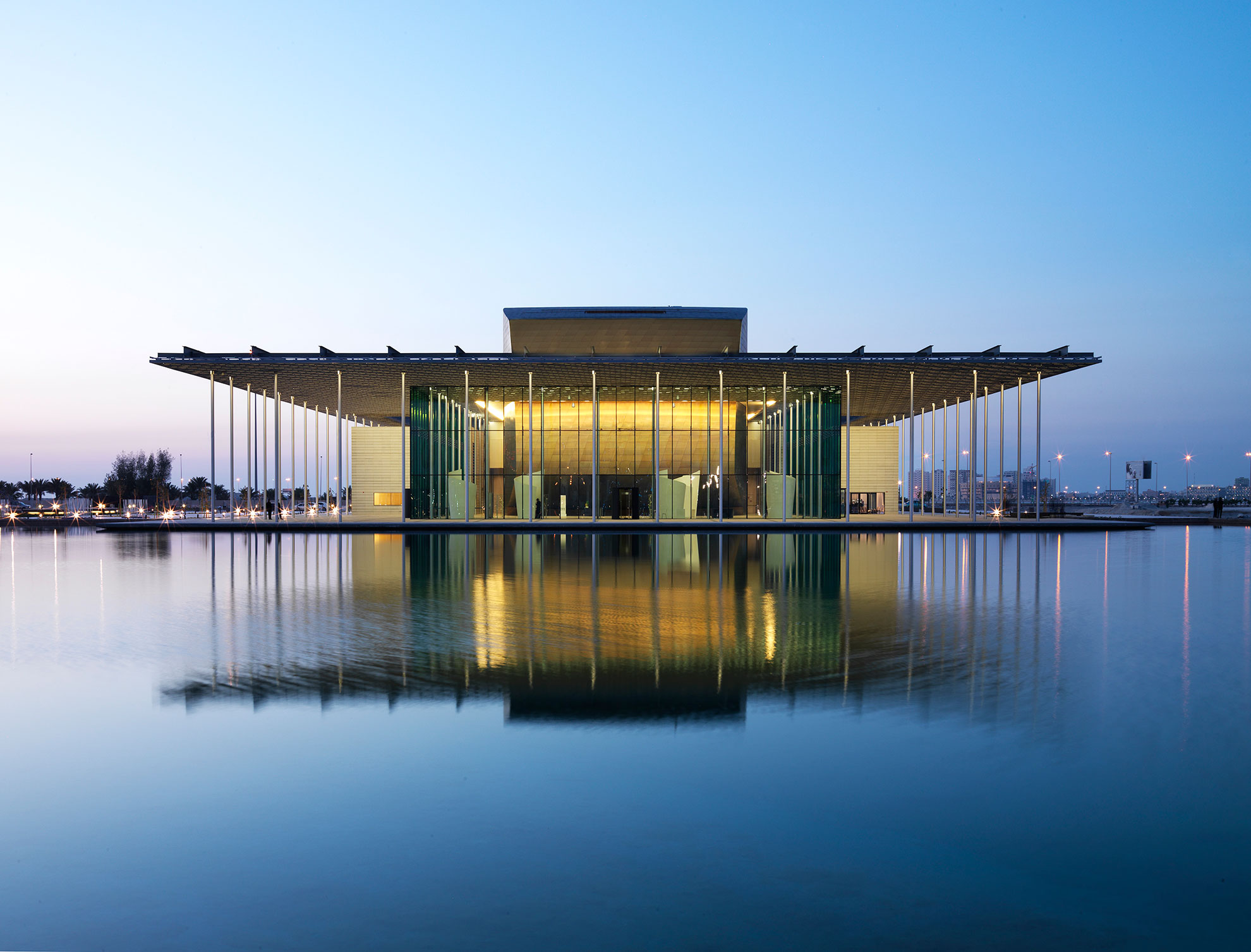 Airtech-Projects-Bahrain-National-Theatre